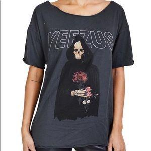 Kanye West YEEZUS Shirt